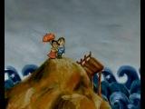 Колыбельные народов мира - Канадская Смотрите всю серию мультфильмов здесь: http://vk.com/videos-58502531?section=album_50035202
